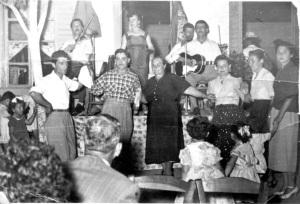 ΠΑΝΗΓΥΡΙ ΔΕΚ'50